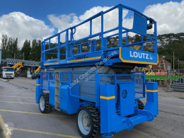 Genie Scissor lift self-propelled aerial platform GS5390