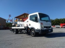 Multitel articulated truck mounted MX225