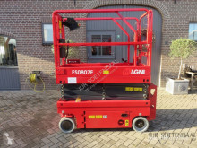 Magni Scissor lift self-propelled aerial platform