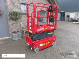 Magni ES 0607E aerial platform new Scissor lift self-propelled