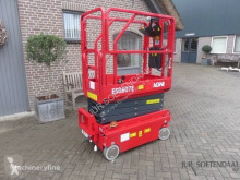 Magni ES 0607E new Scissor lift self-propelled