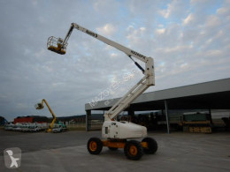Haulotte HA 260 PX aerial platform used telescopic self-propelled