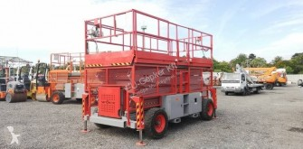 Skyjack SJ9250 - 17,2 m - 4x4 aerial platform