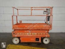 Skyjack SJ3220 aerial platform used Scissor lift self-propelled