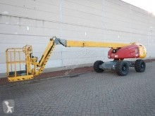 Haulotte H 16 TPX aerial platform used telescopic self-propelled