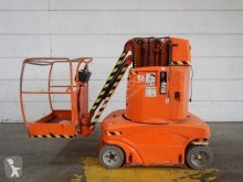 JLG Toucan 1010 used Scissor lift self-propelled