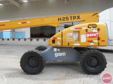 Yükseltici platform Haulotte - H25TPX ikinci el araç