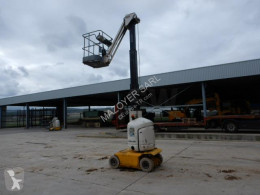 Manitou Vertical mast self-propelled 105 VJR 2