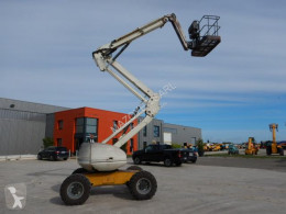 Manitou telescopic self-propelled aerial platform 160 ATJ