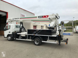 Cela DT40 used articulated self-propelled