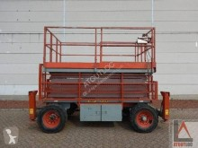Used Scissor lift self-propelled Skyjack SJ7135