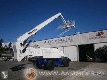 Haulotte telescopic articulated self-propelled aerial platform HA 41 PX-NT