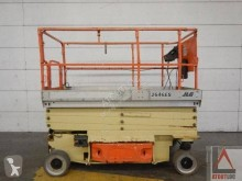 Used Scissor lift self-propelled JLG 2646ES