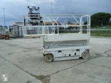 Haulotte Scissor lift self-propelled aerial platform