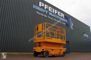 Haulotte COMPACT 10 New Electric 10.15 m Scissor Lift, Non 自推进式升降机 二手
