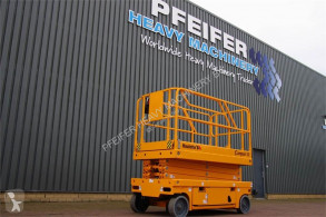 Haulotte COMPACT 10 New Electric 10.15 m Scissor Lift, Non подъемник самоходный б/у
