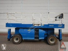Used Scissor lift self-propelled JLG 3394RT