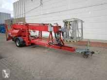Denka Lift DL 25 trailermontered lift brugt