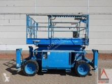 Skyjack SJ6832 aerial platform used Scissor lift self-propelled