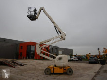 Manitou 170 AET JL used telescopic self-propelled
