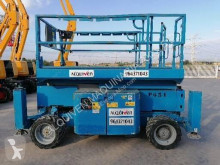 Genie GS-2669RT Genie gs 2669 rt used articulated self-propelled