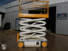 Skyjack SJIII -3226 used Scissor lift self-propelled