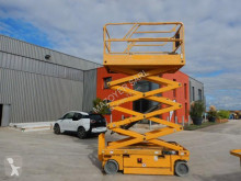 Haulotte Scissor lift self-propelled COMPACT 10