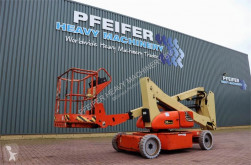 Nacelă autopropulsată JLG N35E Electric, 12.7m Working Height, Non Marling T