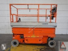 JLG 2646ES used Scissor lift self-propelled