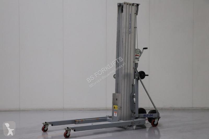 Prohlédnout fotografie Další vybavení Genie SLC24