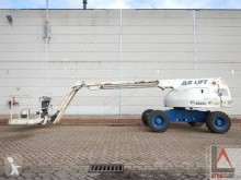 JLG 460SJ aerial platform used telescopic self-propelled