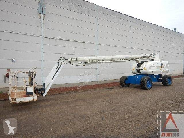 View images JLG 860SJ aerial platform