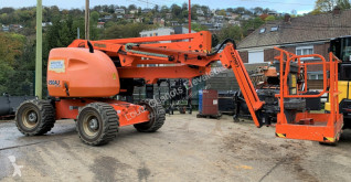 JLG articulated self-propelled aerial platform 450AJ