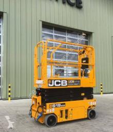 plataforma JCB S1930E - Vermietung möglich