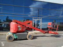 Manitou 150 AET 2 15 mts *NEW BATTERY* (Genie-JLG) nacelle automotrice télescopique occasion