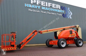 JLG 600AJ used self-propelled