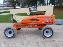 JLG M 600 JP Hybrid, 20m boom lift