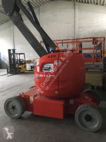 Manitou 150 AETJ-C 3D, new 15m electric boom lift