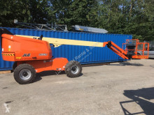 JLG 460SJ, new machine, 16m boom lift, swing axle