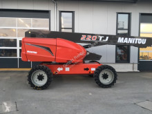 Manitou 220TJ, new, in stock