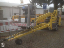 Used towable Dino Lift Dino 150 T