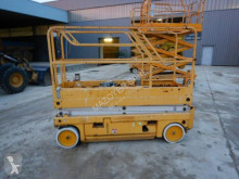 Haulotte Compact 8 aerial platform used Scissor lift self-propelled