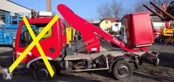 France Elevateur Topy 11 superstructure - 11 m - 120 kg