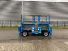 Genie GS-4390RT skylift begagnad