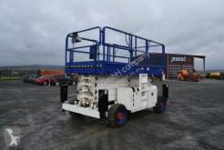 vysokozdvižná plošina Haulotte H 18 SDX / Schere / Diesel / 18m / UVV