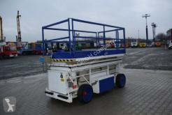 nc aerial platform