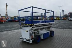 вишка nc TKD HL 80 EV / 9,7 m / Tragkraft 850 kg / UVV