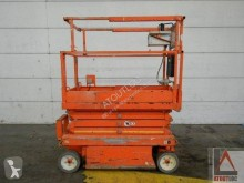 Used Scissor lift self-propelled Skyjack SJ3219