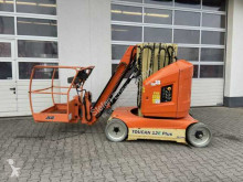 JLG Toucan 12E Plus / Höhe: 12,6m! / nur 343h! skylift begagnad