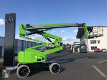 Niftylift HR28 Hybrid 4x4 MK2 / NEU / 2020 aerial platform used self-propelled